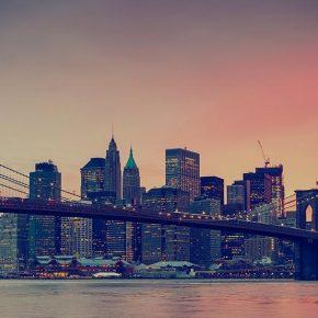 Nova Iorque Skyline