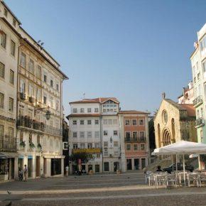 Praça do Comércio Coimbra