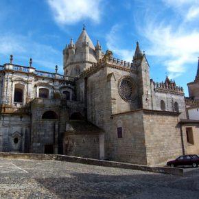 Évora Catedral