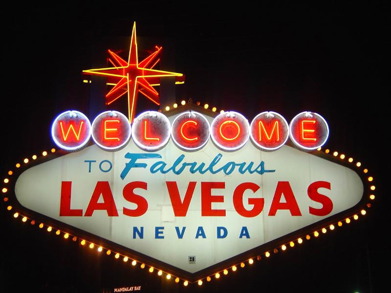 Las Vegas - Capital do Entretenimento