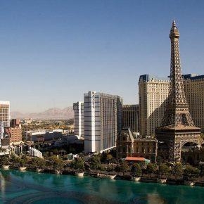 Paris em Las Vegas