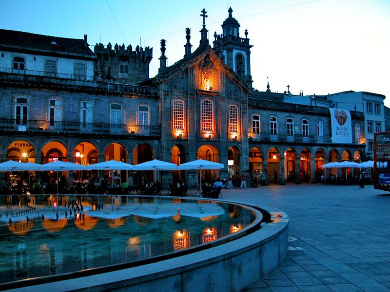 Braga - Centro Histórico