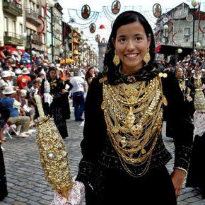 Festas da Senhora da Agonia Viana do Castelo