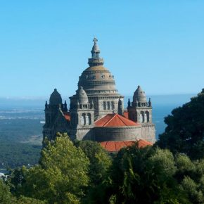 Viana Castelo Santa Luzia