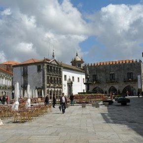 Viana do Castelo Centro Histórico