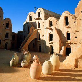 Tunísia 01