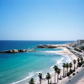 Tunísia 02
