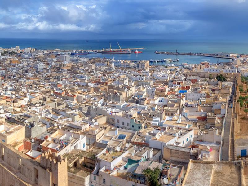 Tunísia 04