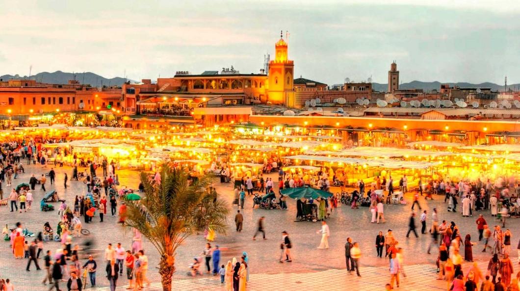Marrocos - A Pérola de África